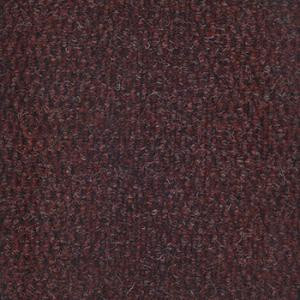 Berber Point 920 em Manta 7mm x 3,66 (m2) – Ref. 780 – Garnet